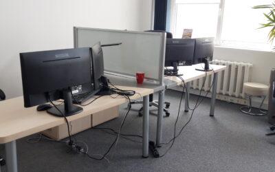 Изменения в Офисе